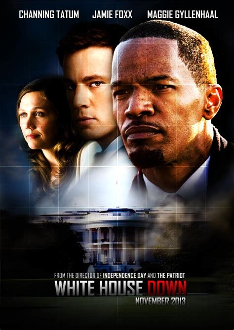 film action white house olympus has fallen vs white house down which is better