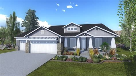 rambler house style 25 best ideas about rambler house plans on 4