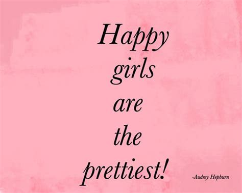 Girly Quotes Inspirational Girly Quotes And Sayings Quotesgram