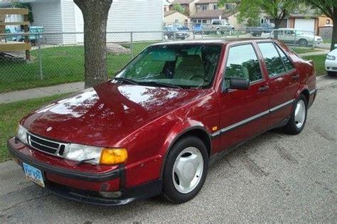 manual cars for sale 1996 saab 9000 auto manual purchase used 1996 saab 9000 cs turbo 2 3l 4 door hatchback in west fargo north dakota united