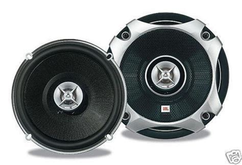 jbl car door speakers ebay