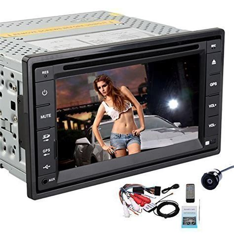 best cd dvd player top 10 best car dvd players in 2016