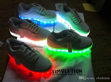 Fendi Led Shoes philipp plein light up shoes 6am mall