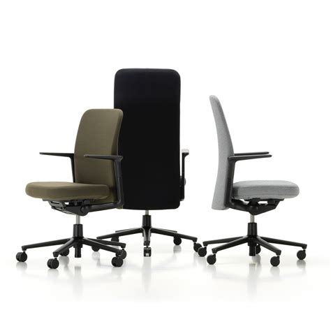 pacific office chair by vitra connox