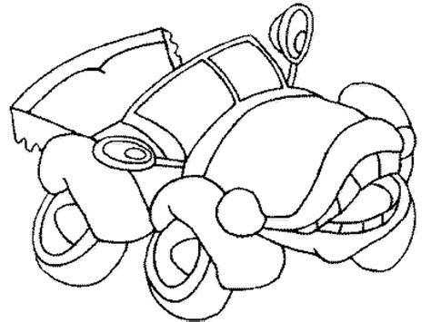 coloring pages of funny cars funny car coloring pages kentscraft