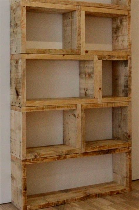 wooden pallet bookcase tina reeves this would be