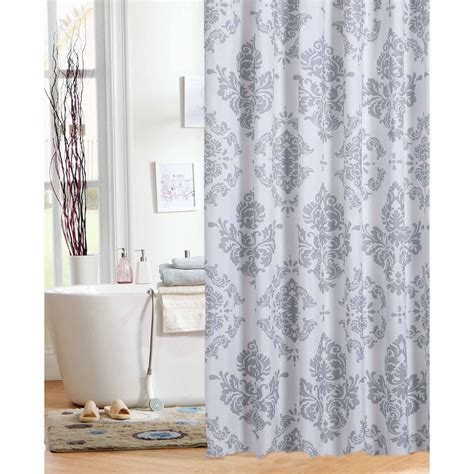 coffee shower curtain magnificent striped shower curtain multicolor ideas