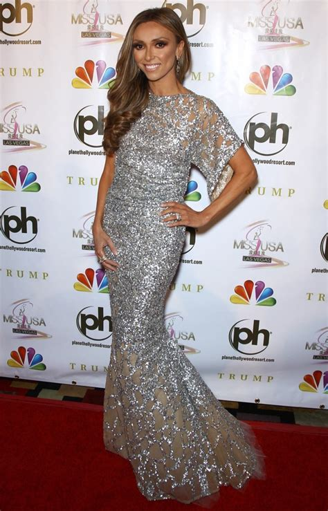 giuliana rancic picture 53 the official 2012 miss usa giuliana rancic picture 51 2012 miss usa pageant red