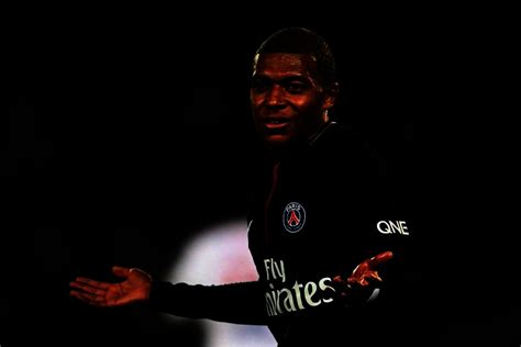 kylian mbappe new number kylian mbappe i wanted to cut a round bit out of my hair