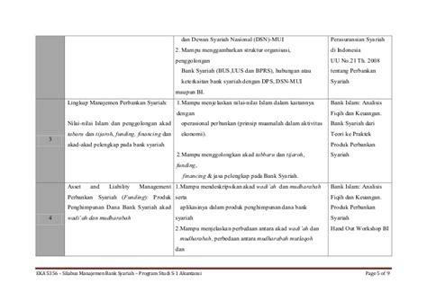 Buku Aspek Aspek Hukum Dalam Perbankan Perasuransian Syariah Gemala eka 5356 silabus manajemen bank syariah program studi s1 akuntansi