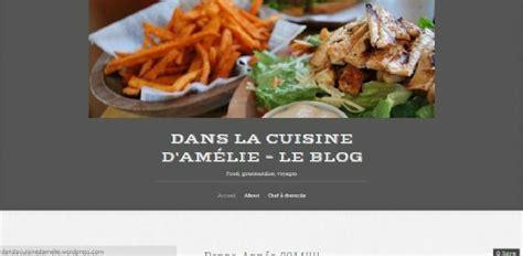 meilleurs blogs cuisine meilleur cuisine