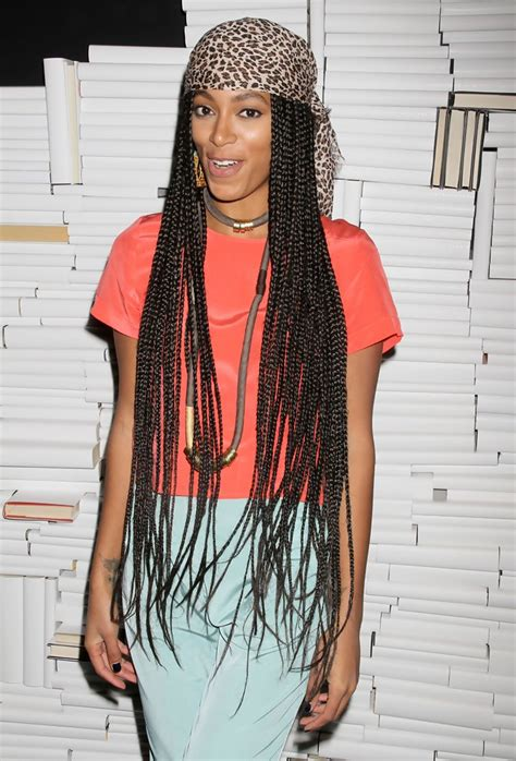 solange knowles braid hairstyles more pics of solange knowles long braided hairstyle 5 of