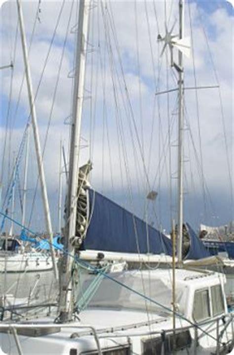 sailboat generator marine wind generators explained