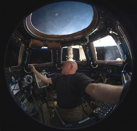 Cupola Space Station by Wordlesstech Best Of The Year 2010 5 Of 7 Iss 10 Years