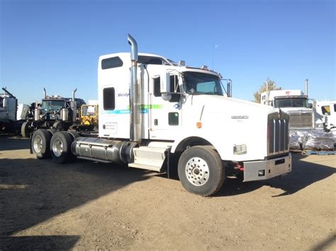 kenworth t800 parts for sale 2009 kenworth t800 red ram sales ltd edmonton alberta