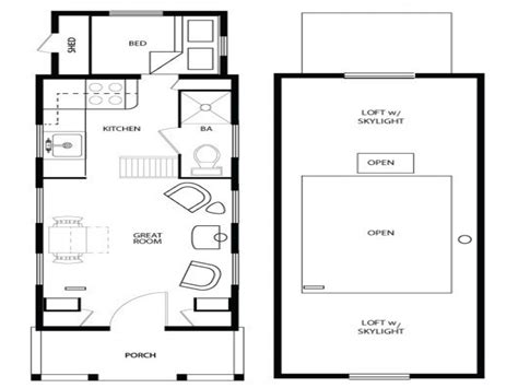 floor plans tiny houses tiny houses on wheels interior tiny houses on wheels floor