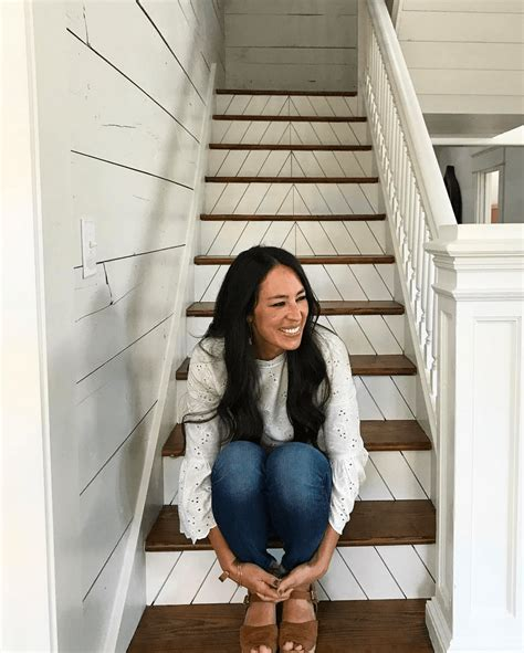 shiplap joanna gaines the real reason why chip and joanna gaines are obsessed