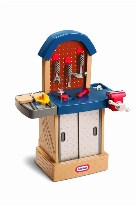 little tikes workshop tool bench gift ideas for toddlers age 7