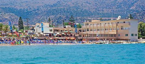 Unique Dining Rooms by Malia Resort In Malia Crete Hotel Malia Holidays Crete