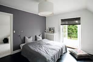 Grey Accent Wall by Grey Accent Walls Need White Home Pinterest