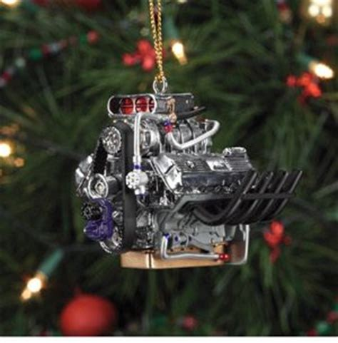 christmas decor from motor parts www porscheforum nl onderwerp cool things made from porsche parts
