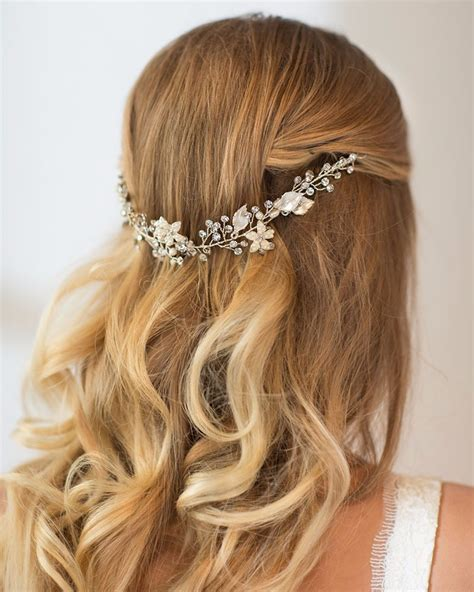 Wedding Hair Accessories Etsy by 30 Etsy Hair Accessories