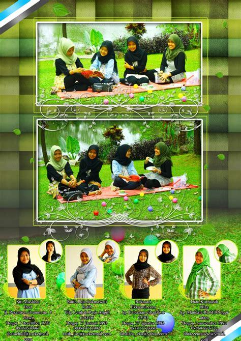 layout buku foto buku tahunan 13 by tahugejrot on deviantart