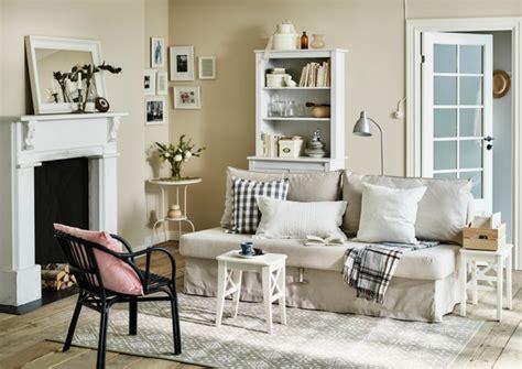 Wohnzimmermöbel Im Landhausstil by Ikea M 246 Bel 33 Originelle Ideen Nach Skandinavischer