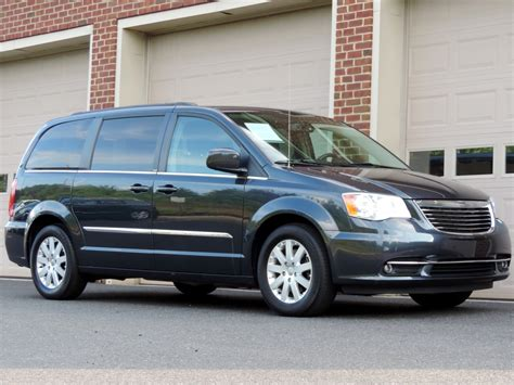 chrysler town and country touring 2014 chrysler town and country touring stock 229453 for