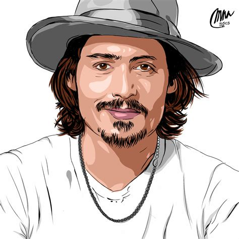 Tutorial Wpap Dengan Sketchbook | mnangcs tutorial vector via autodesk sketchbook