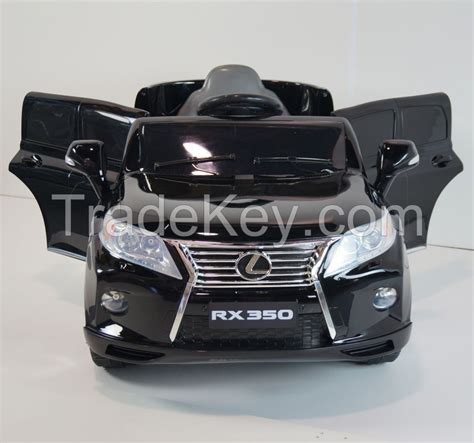lexus car battery price lexus rx 350 ride on battery powered electric car by
