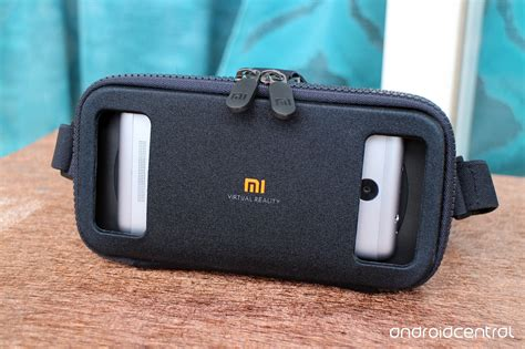 Vr Mi xiaomi mi vr play review bringing vr to the masses android central