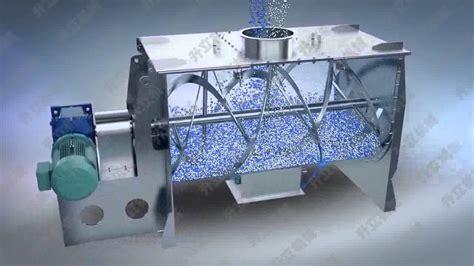 ribbon blender mixers mixing ribbon blender manufacturer