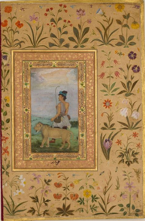 Islamic Artworks 54 54 best shah jahan images on indian paintings