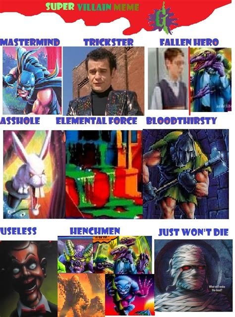 Goosebumps Meme - super villain meme goosebumps by popculture patron on