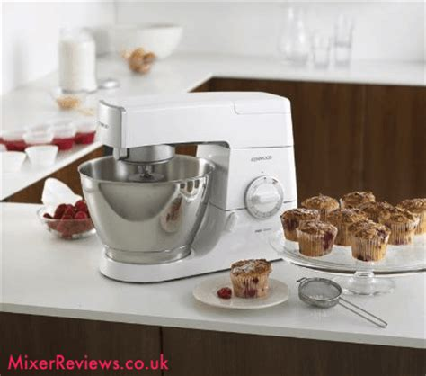 kenwood km chef classic review long term test