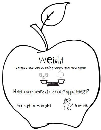 Apple Worksheets Grade by S Grade Snippets Apple Activities And Free