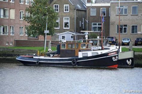 sleepboot cornelia cornelia 02307288 motorsleepboot binnenvaart eu