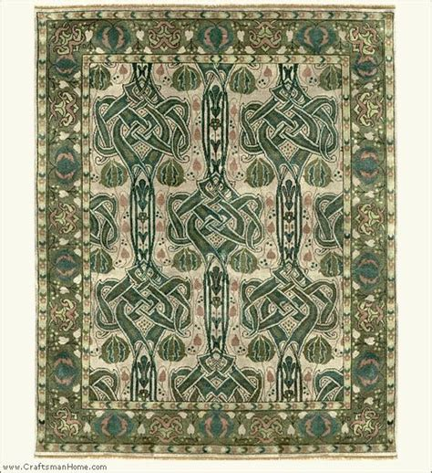 craftsman rugs craftsman style rug arts crafts style