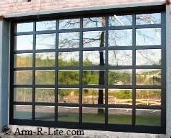 vermont glass garage doors arm  lite