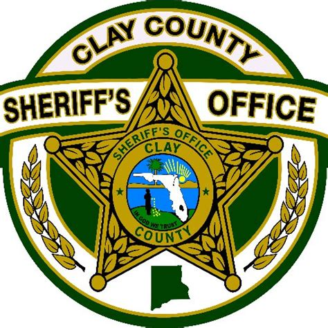 Records Clay County Fl Clay County So Fl Ccsofl