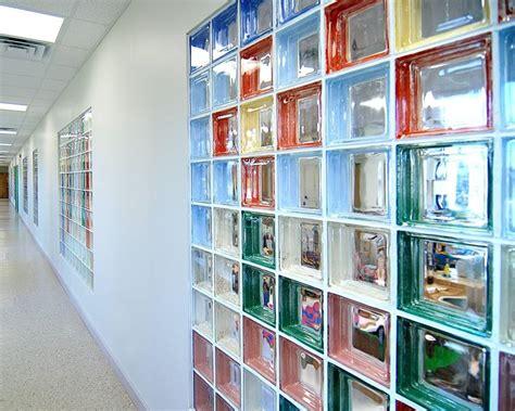 pareti vetrocemento per interni costruire pareti in vetrocemento pareti come costruire