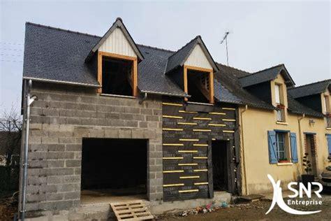Agrandissement Maison Laval by Construire Une Extension De Maison Les R 232 Gles 224 Conna 238 Tre