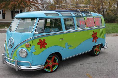 bmw hippie van 1967 volkswagen 21 window custom bus 137751