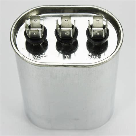35 5 dual run capacitor cd35 5x370 capacitor 35 5 mfd at 370v dual run ebay