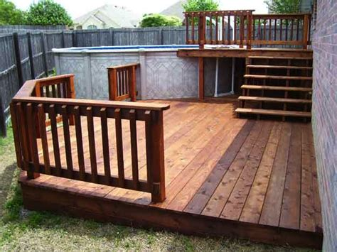 Home Design Estimate by Decks Design Amp Build Adding A Deck Western