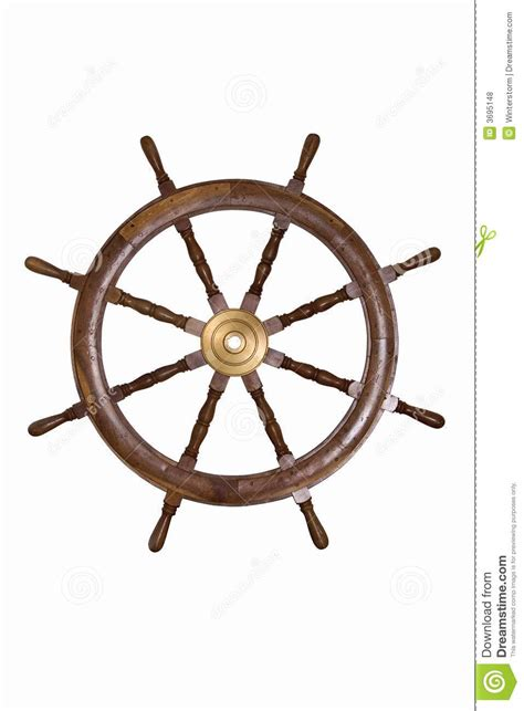helm design and planning helm wheel royalty free stock photos image 3695148
