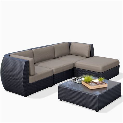 Small Outdoor Sectional Sofa Small Curved Outdoor Sofa Rs Gold Sofa