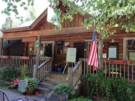 the cabin cafe 600 glades road gatlinburg tn 37738
