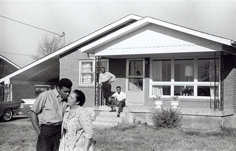 Muhammad Ali House by Muhammad Ali And America A Complicated Legacy